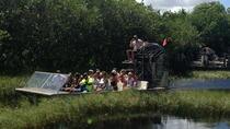 3-hour Everglades Tour from Miami, Miami, Airboat Tours