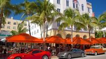 City Tour of Miami with Optional Biscayne Bay Cruise, Miami