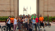 Cycling Tour of New and Old Delhi, New Delhi, Bike & Mountain Bike Tours