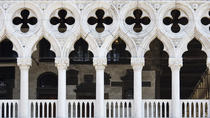 BEST OF VENICE Golden Basilica Doge's Palace plus Ticket to the three Saint Mark' s Square Museums, ...
