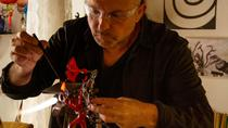 Create your glass artwork: private lesson with local artisan, Venice, Glassblowing Classes