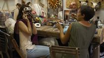 Create your Own Venice Carnival Mask, Venice, Painting Classes