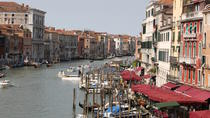 Discovering Venetian Waterways by Gondola, Venice, Gondola Cruises