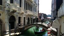 Discovering Venetian Waterways by Gondola, Venice, Gondola Cruises