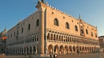 Doge's Palace and Venice Walking Tour Plus St. Mark's Square Museums, Venice, Cultural Tours