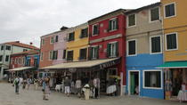 Excursion to the Islands of Murano Burano and Torcello, Venice, Day Cruises