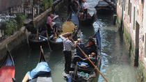 Private Grand Canal Gondola Serenade, Venice, Gondola Cruises