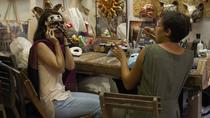 Venice Carnival Mask-Making Class, Venice, Painting Classes