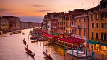Venice Gondola Serenade, Venice, Night Tours