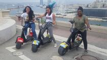 City E-Scoot Tour - Discover the beauty of the Pharo Palace and its neighborhood, Marseille, ...