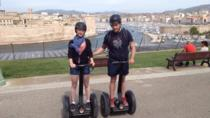 City Segway Tour: descubra la belleza del Palacio Pharo y su barrio, Marsella