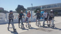 City Trikke Tour - Explore the Panier neighborhood in an unexpected way, Marseille, Trikke Tours