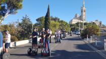 Marseille Segway Tour - Reach the top of Marseille symbolic monument : Notre Dame, Marseille, ...