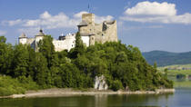 Dunajec River Gorge and Niedzica Castle from Krakow, Krakow, White Water Rafting