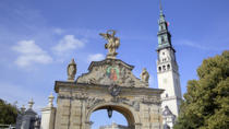 Pieskowa Skala Castle and Czestochowa including the 'Black Madonna' Day Tour from Krakow, Krakow, ...