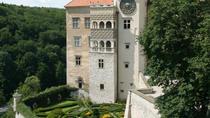 Pieskowa Skala Castle and Czestochowa including the 'Black Madonna' Day Tour from Krakow