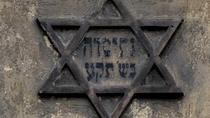 Traces of Jewish Culture from Krakow