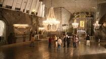 Wieliczka Salt Mine Guided Tour from Krakow, Krakow, Day Trips