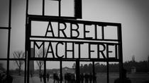 Sachsenhausen Concentration Camp Memorial Tour from Berlin, Berlin, Historical & Heritage Tours