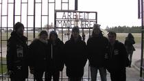 The Original Berlin Sachsenhausen Concentration Camp Private Tour, Berlin, Private Sightseeing Tours