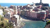 Cinque Terre Guided Tour from Monterosso, Cinque Terre, Cultural Tours