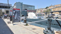 Genoa Aquarium and Galata Maritime Museum Including Nazario Sauro Submarine Combo Ticket, Genoa, ...