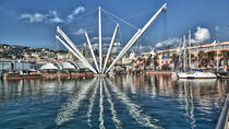 Genoa Aquarium, Tropical Garden, Panoramic Lift and Biosphere Combo Ticket, Genoa, Attraction ...