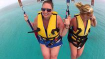 Parasailing Yacht Experience in Punta Cana , Punta Cana, Parasailing & Paragliding
