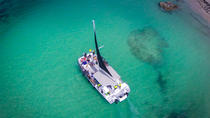 Private Catamaran Sailing Adventure from Punta Cana, Punta Cana, Private Sightseeing Tours