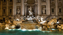 Rome Evening Panoramic Walking Tour including Pincio Hill and Spanish Steps, Rome, Walking Tours