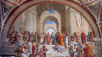 Skip the Line: Vatican Museums and Sistine Chapel Small-Group Tour at Night, Rome, Skip-the-Line ...