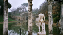Tivoli Day Trip from Rome with Lunch Including Hadrian's Villa and Villa d'Este, Rome, Day Trips