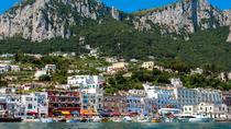 CAPRI EXCURSION INCLUDING THE BLUE GROTTO OPTION FROM NAPLES, Naples, Cultural Tours