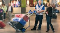 FAST-TRACK ON ARRIVAL: Personal Assistant & Porter at Venice Santa Lucia Station, Venice, Airport &...