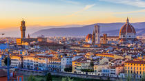 FLORENCE WALKING TOUR WITH CHIANTI WINE FROM MILAN BY HIGH SPEED TRAIN, Milan, Cultural Tours