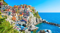 GETAWAY FOR A DAY: CINQUE TERRE EXCURSION FROM MILAN BY HIGH-SPEED TRAIN, Milan, Day Trips