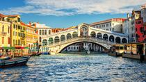 GETAWAY FOR A DAY: VENICE AND MURANO ISLAND FROM FLORENCE BY HIGH-SPEED TRAIN, Florence, Day Trips
