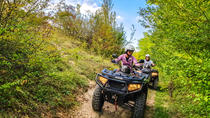 Best ATV Quad Safari from Split, Split, 4WD, ATV & Off-Road Tours