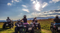 Full Day ATV Tour From Split, Split, 4WD, ATV & Off-Road Tours