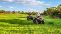 Half Day ATV Tour From Split, Split, 4WD, ATV & Off-Road Tours