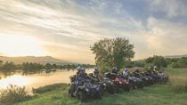 Quad ATV Adventure Split, Split, 4WD, ATV & Off-Road Tours