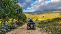 Quad ATV Adventure Split, Split, 4WD, ATV & Off-Road Tours