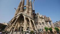 Tour privato: tour turistico di una giornata a Barcellona, Barcelona, Private Sightseeing Tours
