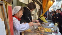 Experience Local Food and Drink on Sunamachi Ginza Shopping Street, Tokyo, Food Tours