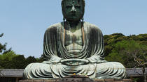 Private Kamakura Walking Tour, Kamakura, Private Sightseeing Tours