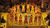 Sumo Wrestling Tournament Experience in Tokyo, Tokyo, Cultural Tours