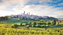Private tour from Livorno port to San Gimignano & Volterra, Livorno, Private Sightseeing Tours