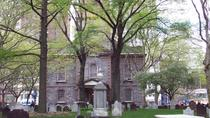 Revolutionary War Era Walking Tour, New York City, Historical & Heritage Tours
