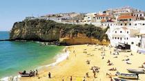 Arrival Transfer Faro Airport - Carvoeiro, Faro, Airport & Ground Transfers