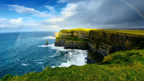 Cliffs of Moher Private Tour from Limerick, リムリック